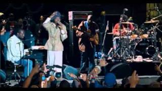 Fugees  - Killing Me Softly Live @ Dave Chappelle's Block Party