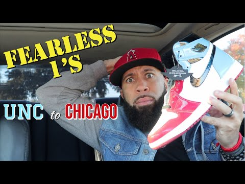 unc-to-chicago-(fearless)-jordan-1's-review