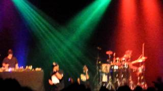 Cypress Hill - Rock Superstar  Live @ The Forum Melbourne Australia