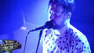 Kaiser Chiefs - We Stay Together [new song] (Junio 1°, 2016 - Bogotá, Colombia) | EvolucionRock.com