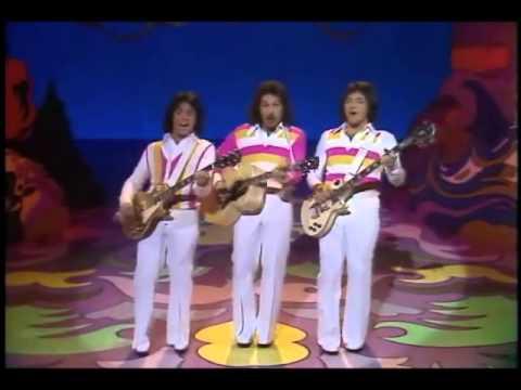 The Hudson Brothers Razzle Dazzle   1974