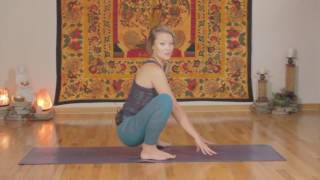 Video Gentle Beginner 30 Minute Yoga Sequence download MP3, 3GP, MP4, WEBM, AVI, FLV Maret 2018