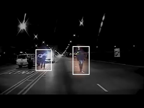 A Closer Look At The Video Of Officer Jason Van Dyke Shooting Laquan McDonald