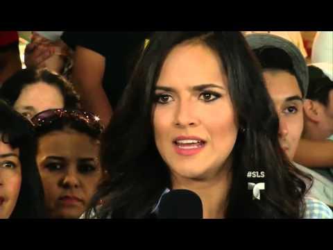 Ana Lorena Sánchez habla de su carrera desde Houston en Suelta la sopa