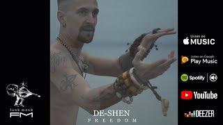 Скачать DE SHEN FREEDOM Official Music Video