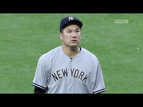 What's Wrong With Tanaka?