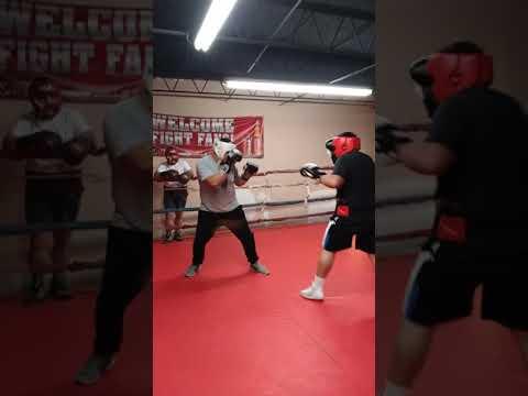 Young guns boxing oso