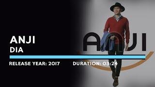 Video Anji - Dia (Karaoke Version) download MP3, 3GP, MP4, WEBM, AVI, FLV Juli 2018