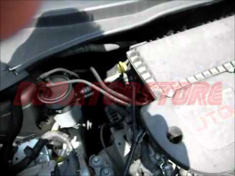 montaggio centralina aggiuntiva chip tuning diesel performance