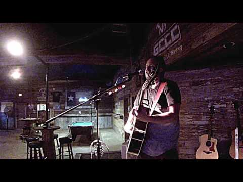 Slamuel  Cunningham Live at Double D's in Bay City Texas July 27th 2017