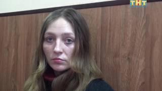 Девушек легкого поведения задержали в Елино