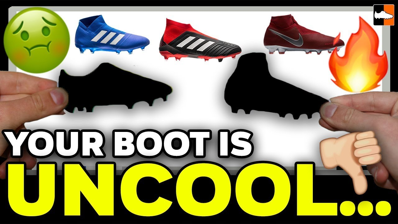 How Cool Are Your Boots? ❄️ Find Out Now...