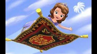 Приключения Софии на ковре-самолете (Sofia's Flying Carpet Adventure)