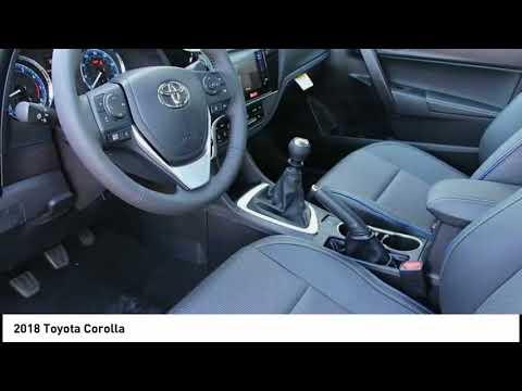 2018 Toyota Corolla Elk Grove Toyota 119072
