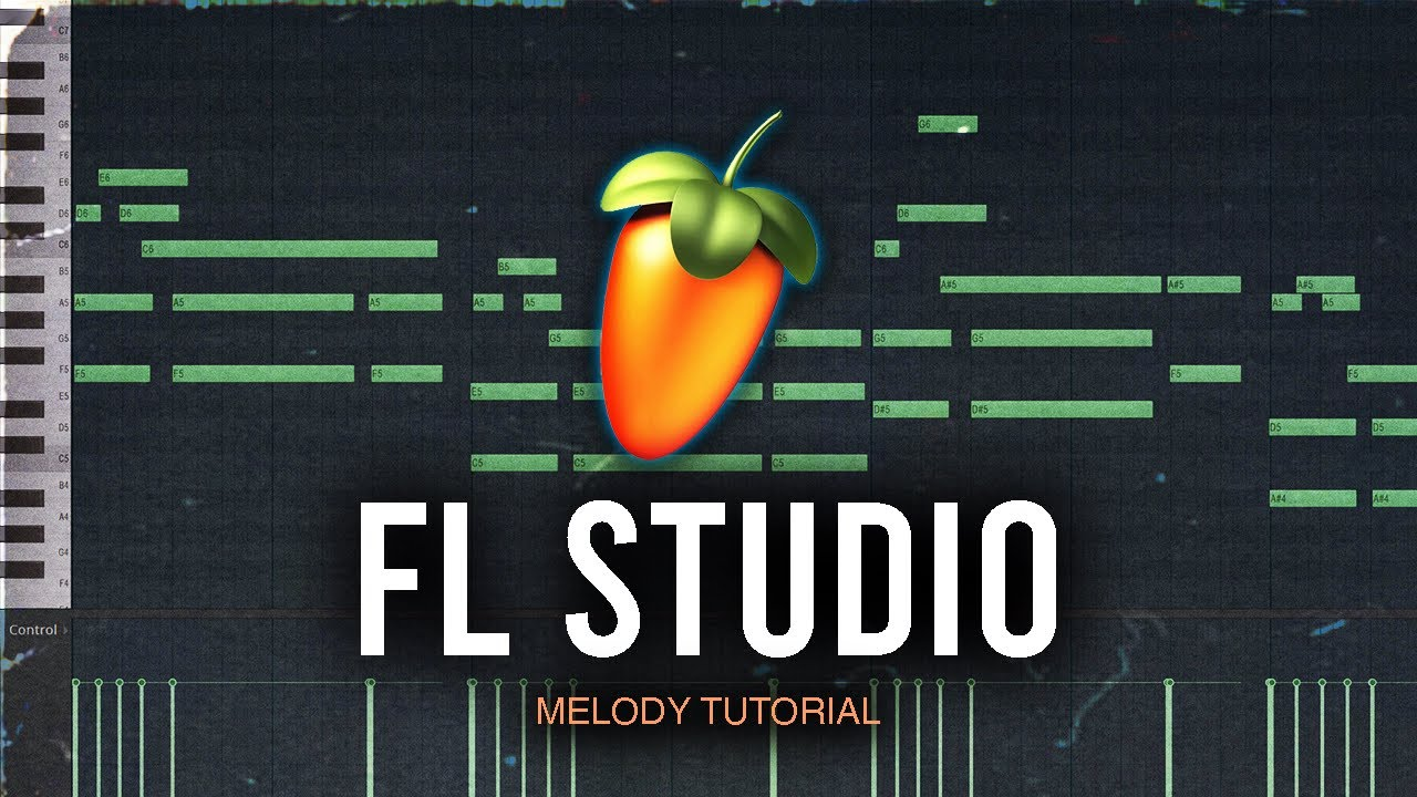 PIANO MELODY TUTORIAL FOR BEGINNERS