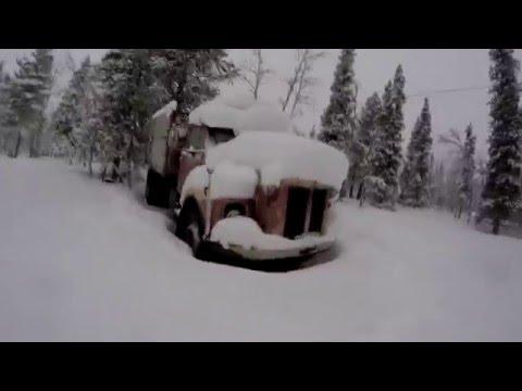 Lapland 2016 - After Trip Movie
