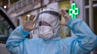 Азия ситуация с коронавирусом ухудшается