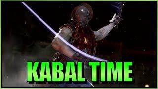 SonicFox - Messing Around With Kabal 【Mortal Kombat 11】