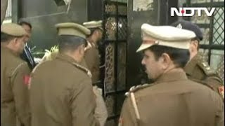 Chief Secretary Assault Case: Delhi Police Search Arvind Kejriwal's House