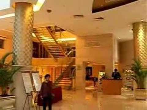 The Guangdong Regency Hotel Shanghai