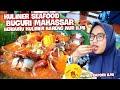 Cicipi Kuliner Seafood BuGuri Makassar - Lezat dan Maknyus