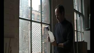 bubble wrap window insulation