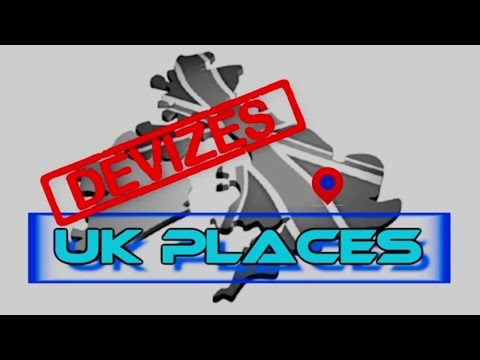 Travel Blog: UK Towns - Devizes