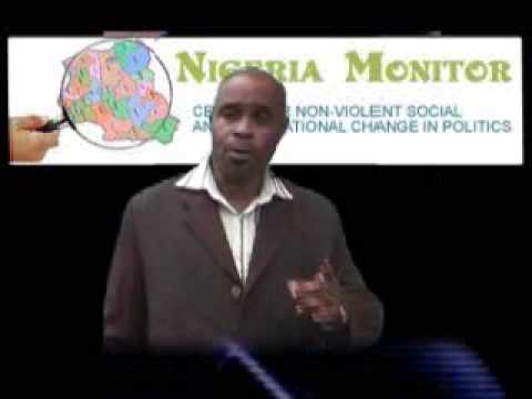 Fighting Corruption in Nigeria by NMinc CD and TV advertisement