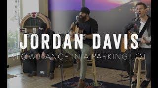 Jordan Davis Slow Dance In A Parking Lot.mp3