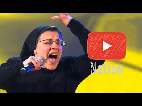 Pop Star Is a Nun! | YouTube Nation | Monday