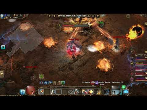 Drakensang online HaBaBaM Guild A7 C3