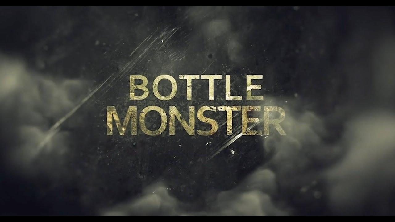 Bottle Monster (2020)