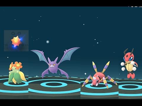 Pokémon GO #138 – CONSEGUI UMA PEDRA DO SOL E EVOLUI OS PRIMEIROS POKÉMONS DA SEGUNDA GERAÇÃO
