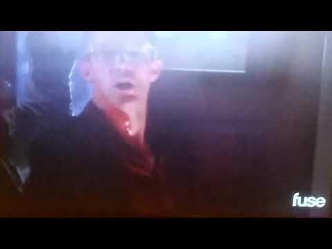 Thirteen ghost Dennis death