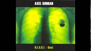 Axel Konrad - H.E.A.R.T.-Beat (Schrittmacher Mix) [2000]