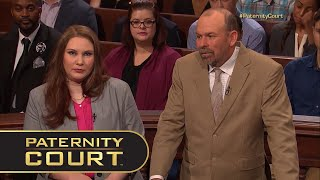 Ex-Husband or Past Lovers? Who is the Real Father? (Full Episode) | Paternity Court