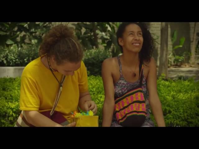 De bruces a mi & Lion reggae - Verte Sonreír
