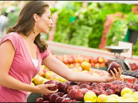 Hey EWG, Organic Produce Has Pesticides, Too