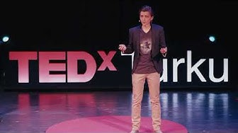Why Millennials Didn't Change Everything | Simo Koivisto-Rajala | TEDxTurku