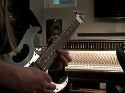 NIGHTMARE - Insurrection (2009) - album trailer