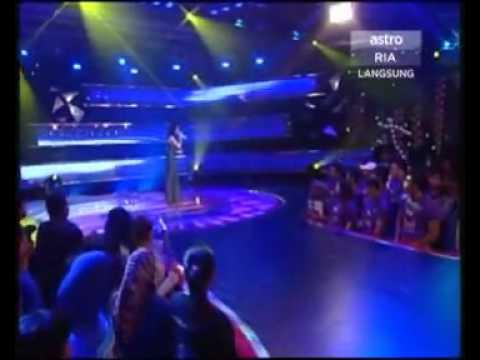 Lagu : Terlalu Istimewa - Aida AF9