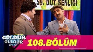 Güldür Güldür Show 108.Bölüm (Tek Parça Full HD)