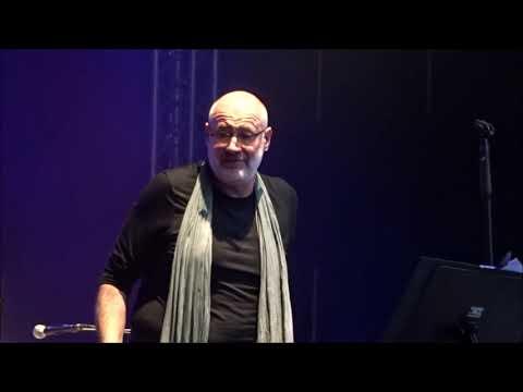 Fish - Lavender (Marillion) Live In Bonn, 17.8.19