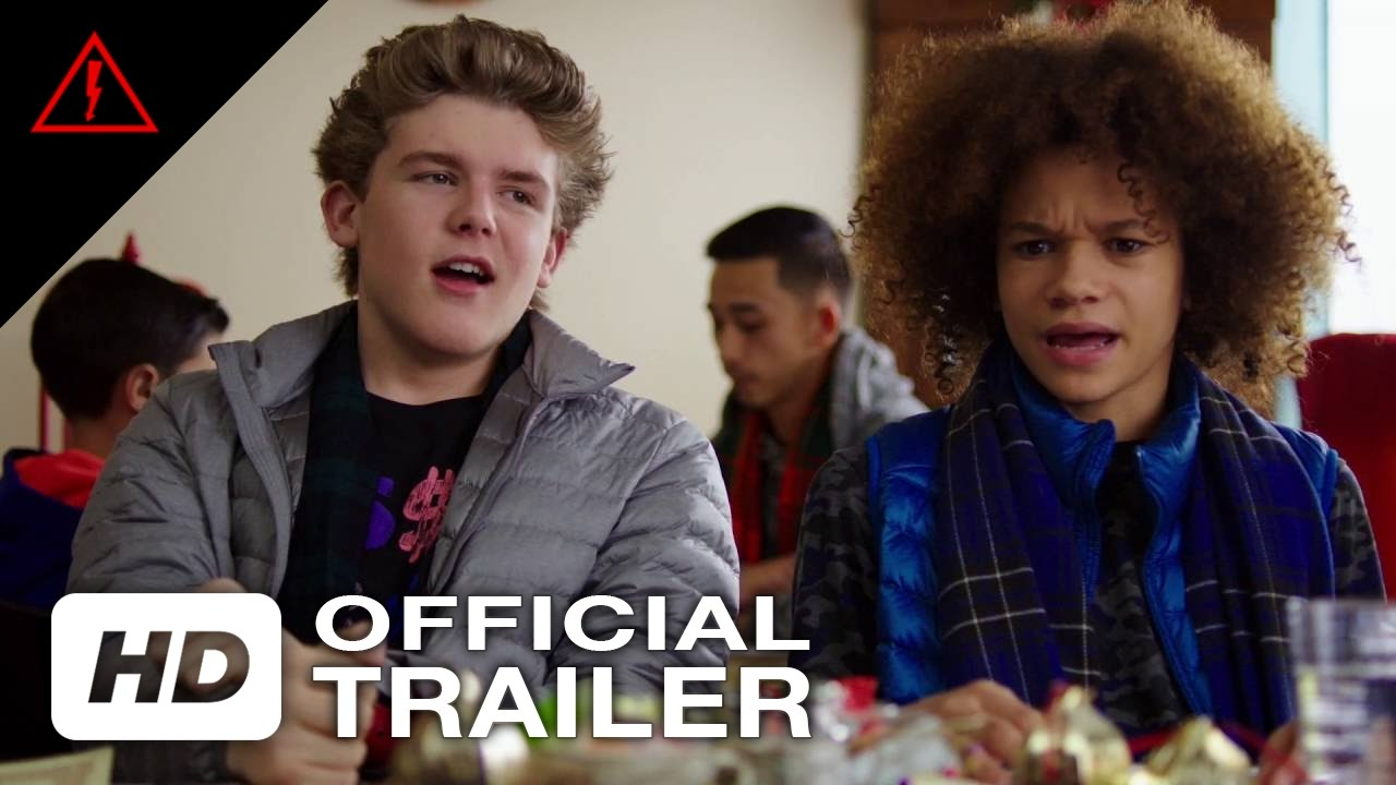 Christmas All Over Again - International Trailer - 2016 Christmas ...