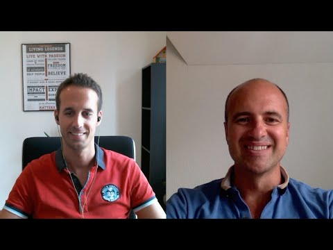 Scaling a Swiss Consulting Business to an International Advisory Firm with Ralph Schonenbach