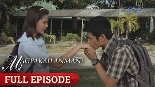 Magpakailanman: Love knows no age | Full Episode