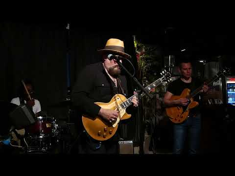 Jimmy Vivino & Guy King - Please Send Me Someone To Love - 7/7/18 Big Mamas Rib Shack - Pasadena