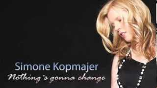Simone Kopmajer - We