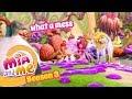 What a mess -  Mia and me - Season 3
