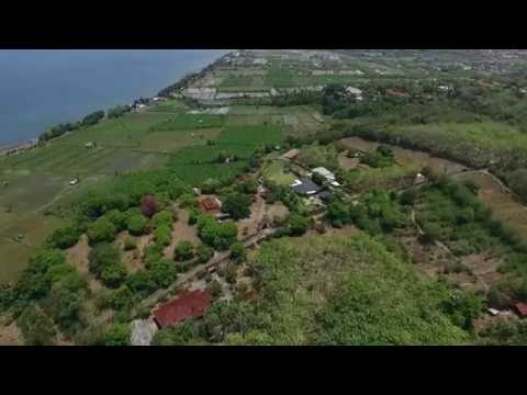 Large land-plot for sale in Umeanyar.